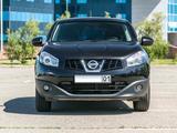 Nissan Qashqai 2013 года за 5 400 000 тг. в Нур-Султан (Астана)