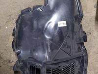 Подкрыльник передний часть левая сторона на BMW 7 серии f01… за 40 000 тг. в Алматы