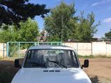 ВАЗ (Lada) 2121 Нива 2007 года за 1 350 000 тг. в Павлодар – фото 5