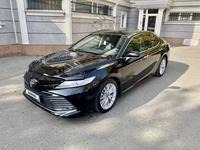 Toyota Camry 2019 года за 14 950 000 тг. в Алматы