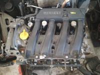 Блок двигателя k4m за 120 000 тг. в Шымкент