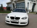 BMW 330 2007 года за 5 000 000 тг. в Караганда