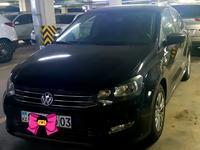Volkswagen Polo 2019 года за 6 000 000 тг. в Нур-Султан (Астана)