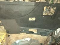 Обшивка багажника за 15 000 тг. в Алматы