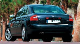 Audi A6 1998 года за 87 427 тг. в Караганда