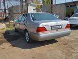 Mercedes-Benz S 300 1992 года за 3 700 000 тг. в Шымкент – фото 5
