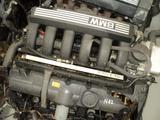 Двигатель n52 На BMW e70 за 11 111 тг. в Алматы