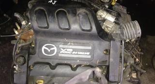Двигатель и коробка AJ 3.0! за 200 000 тг. в Алматы