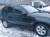 Диски с резиной зимней 17 или поменяю на 20 на БМВ Х 5. за 160 000 тг. в Алматы – фото 5