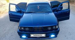 BMW 525 1992 года за 3 200 000 тг. в Шымкент – фото 5