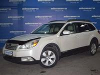 Subaru Outback 2012 года за 5 990 000 тг. в Алматы