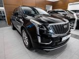 Cadillac XT5 Premium Luxury 2021 года за 28 500 000 тг. в Усть-Каменогорск – фото 3