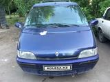 Renault Espace 1994 года за 1 300 000 тг. в Петропавловск