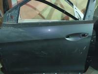 Дверь передняя левая Hyundai Santa Fe 3 за 70 000 тг. в Караганда