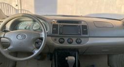 Toyota Camry 2003 года за 3 700 000 тг. в Актау – фото 3
