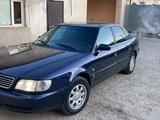 Audi A6 1997 года за 2 950 000 тг. в Кызылорда – фото 3