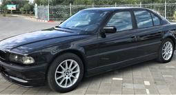 BMW 728 1995 года за 3 900 000 тг. в Костанай