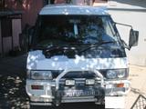 Mitsubishi Delica 1993 года за 1 350 000 тг. в Талдыкорган