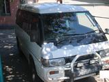 Mitsubishi Delica 1993 года за 1 350 000 тг. в Талдыкорган – фото 2