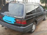 Volkswagen Passat 1991 года за 1 200 000 тг. в Нур-Султан (Астана) – фото 3