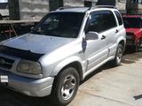 Suzuki Grand Vitara 1998 года за 2 500 000 тг. в Усть-Каменогорск – фото 3