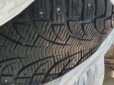 Pirelli шипы 265 60 18 4шт за 90 000 тг. в Алматы – фото 3