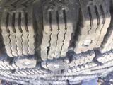 Комплект дисков с шинами на 14 ауди 80 за 65 000 тг. в Усть-Каменогорск – фото 2