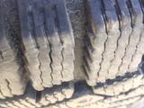 Комплект дисков с шинами на 14 ауди 80 за 65 000 тг. в Усть-Каменогорск – фото 4