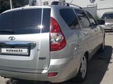 ВАЗ (Lada) Priora 2171 (универсал) 2012 года за 2 500 000 тг. в Костанай – фото 3