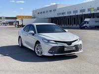 Toyota Camry 2020 года за 15 500 000 тг. в Караганда