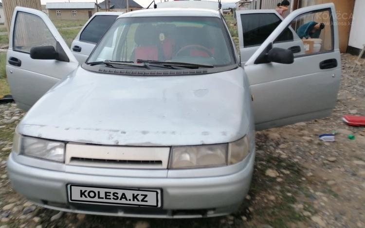 ВАЗ (Lada) 2110 (седан) 2000 года за 680 000 тг. в Талдыкорган