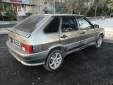ВАЗ (Lada) 2114 (хэтчбек) 2014 года за 750 000 тг. в Талдыкорган – фото 2