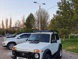 ВАЗ (Lada) 2121 Нива 2020 года за 5 500 000 тг. в Тараз