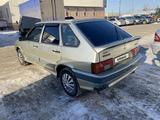 ВАЗ (Lada) 2114 (хэтчбек) 2006 года за 700 000 тг. в Нур-Султан (Астана) – фото 3