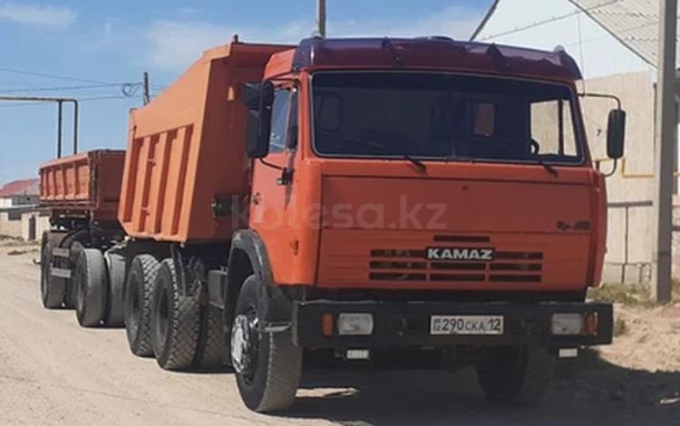 КамАЗ  65115 2005 года за 7 600 000 тг. в Актау