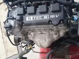 Двигатель Chevrolet Ravon за 122 400 тг. в Алматы
