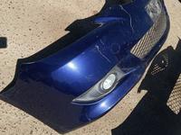Передний бампер от Mazda 3 BK хэтчбек за 70 000 тг. в Нур-Султан (Астана)