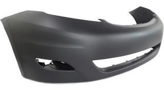 Передний бампер. Toyota Sienna (06-10) за 50 000 тг. в Алматы