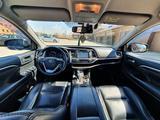 Toyota Highlander 2014 года за 17 000 000 тг. в Кокшетау – фото 3