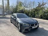 BMW M5 2014 года за 20 500 000 тг. в Алматы
