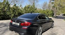 BMW M5 2014 года за 20 500 000 тг. в Алматы – фото 3