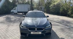 BMW M5 2014 года за 20 500 000 тг. в Алматы – фото 4