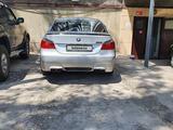BMW 530 2003 года за 4 200 000 тг. в Алматы – фото 2