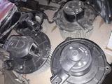 Моторчик печки вентилятор. Лексус ЛХ 470 за 25 000 тг. в Алматы