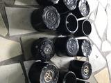 Колпак Таета 105 GX за 8 000 тг. в Караганда – фото 2