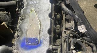 Двигатель 2.2 дизель за 400 000 тг. в Алматы