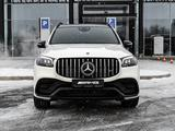 Mercedes-Benz GLS 450 2020 года за 89 836 314 тг. в Оренбург – фото 3