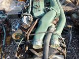 Мерседес Мотор 817 в Шымкент – фото 4