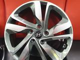 Новые диски на Hyundai Elantra за 150 000 тг. в Алматы – фото 2