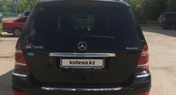 Mercedes-Benz GL 500 2007 года за 4 700 000 тг. в Нур-Султан (Астана) – фото 4